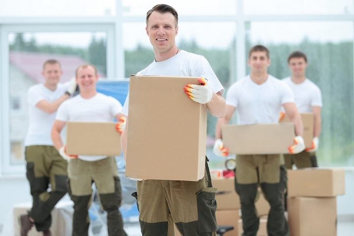 Choose right movers