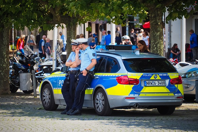 Police Record